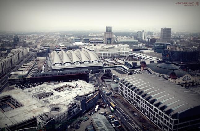 Frankfurt Skyline Plaza 4.0